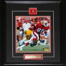 Jerry Rice San Francisco 49ers 8x10 frame
