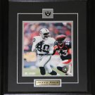 Jerry Rice Oakland Raiders 8x10 Frame