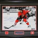 Erik Karlsson Ottawa Senators Signed 16x20 Frame