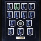 Toronto Maple Leafs Stanley Cup Panini Cards frame