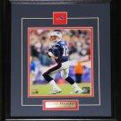 Tom Brady New England Patriots 8x10 Frame