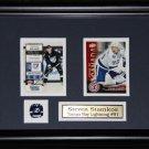 Steven Stamkos Tampa Bay Lightning 2 Card Frame