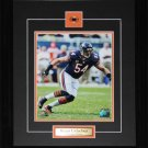 Brian Urlacher Chicago Bears 8x10 frame