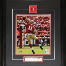 Alex Smith San Francisco 49ers 8x10 Frame
