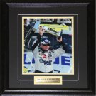 Jimmie Johnson Nascar Sprint Cup 8x10 frame