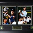 Mike Weir career 4 photo frame