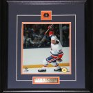 Mike Bossy New York Islanders 8x10 frame