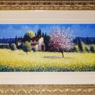 Meadow Art frame