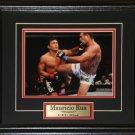 Mauricio Shogun Rua UFC Signed 8x10 frame