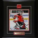 Martin Brodeur New Jersey Devils Signed 8x10 frame