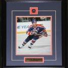 Mark Messier Edmonton Oilers 8x10 frame