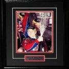 Mark Martin Nascar signed 8x10 frame