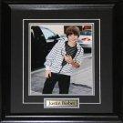 Justin Bieber 8x10 frame