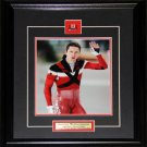 Jeremy Wotherspoon Team Canada Speed Skating 8x10 frame