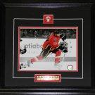 Jarome Iginla Calgary Flames 8x10 Frame