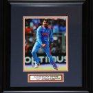 Harbhajan Singh Cricket Frame 5x7