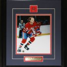 Guy Lafleur Montreal Canadiens 8x10 frame