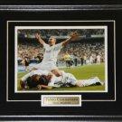 Fabio Cannavaro Real Madrid Soccer 8x10 frame