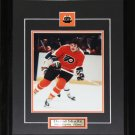 David Shultz Philadelphia Flyers 8x10 Frame