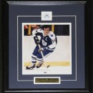 Dave Keon Toronto Maples Leafs 8x10 frame