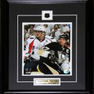 Alexander Ovechkin & Sidney Crosby 8x10 Frame