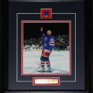 Wayne Gretzky New York Rangers Final Game 8x10 frame