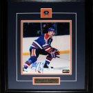 Paul Coffey Edmonton Oilers signed 8x10 frame