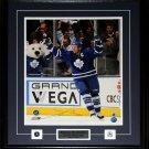 Mats Sundin Toronto Maple Leafs signed 16x20 frame