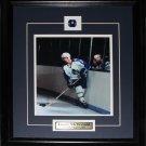 Lanny McDonald Toronto Maple Leafs 8x10 frame