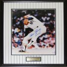 Goose Gossage New York Yankees Signed 16x20 frame