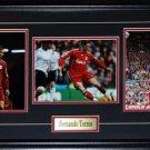 Fernando Torres Soccer 3 photograph frame