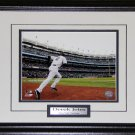 Derek Jeter New York Yankees 8x10 frame