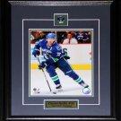 Daniel Sedin Vancouver Canucks 8x10 frame