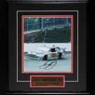Dale Earnhardt Jr. Nascar signed 8x10 frame