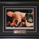 Brock Lesnar UFC 8x10 frame
