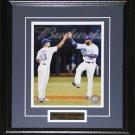 Brett Lawrie & Jose Bautista Toronto Blue Jays 8x10 Frame