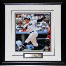 Alex Rodriguez Arod New York Yankees 8x10 frame