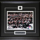 2012 Los Angeles Kings Stanley Cup Champions 8x10 Frame