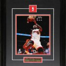 Lebron James Miami Heat 8x10 Frame