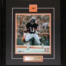 Walter Payton Chicago Bears 8x10 Frame