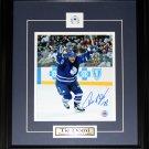 Tie Domi Toronto Maple Leafs signed 8x10 frame