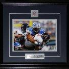 Ndamukong Suh Detroit Lions 8x10 frame