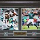 Michael Vick Philadelphia Eagles 2 photo frame