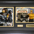 Matt Kenseth Nascar 2 photo frame