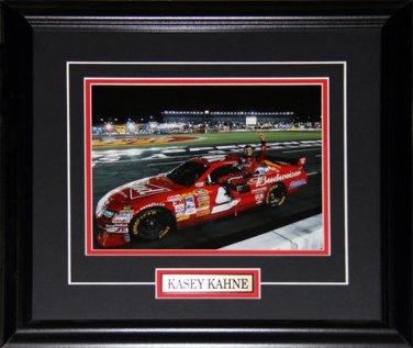 Kasey Kahne Nascar 8x10 frame