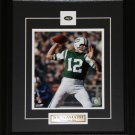 Joe Namath New York Jets 8x10 Frame