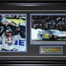 Jimmie Johnson Nascar 2 Photo Frame