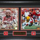 Jerry Rice San Francisco 49ers 2 photo frame