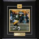 Brett Favre Green Bay Packers 8x10 frame