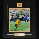 Aaron Rodgers Green Bay Packers 8x10 Frame
